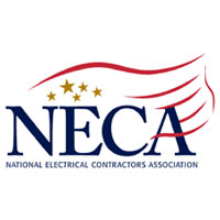 Lighthouse Electric | Associations | National Electrical Contractors Association