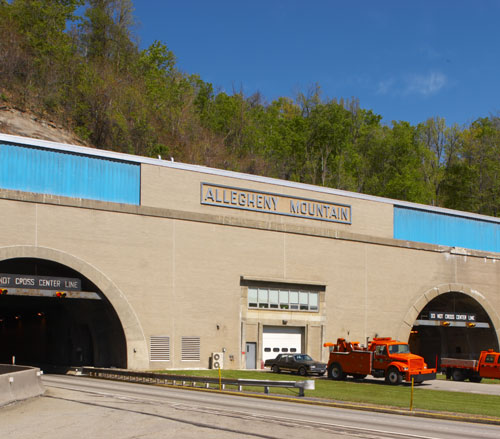 Lighthouse Electric | Allegheny Tunnel
