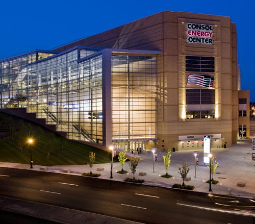 Lighthouse Electric | Consol Energy Center