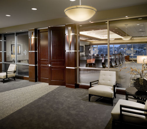 Lighthouse Electric | Consol Energy HQ | Design Assist