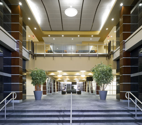 Lighthouse Electric | Consol Energy HQ | LEED Certified Headquarters