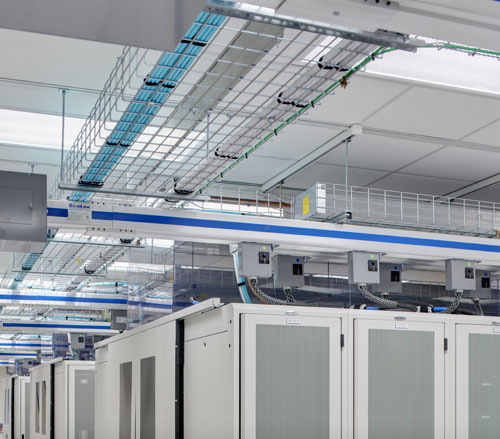 Undisclosed Data Center 2 Lighthouse Electric