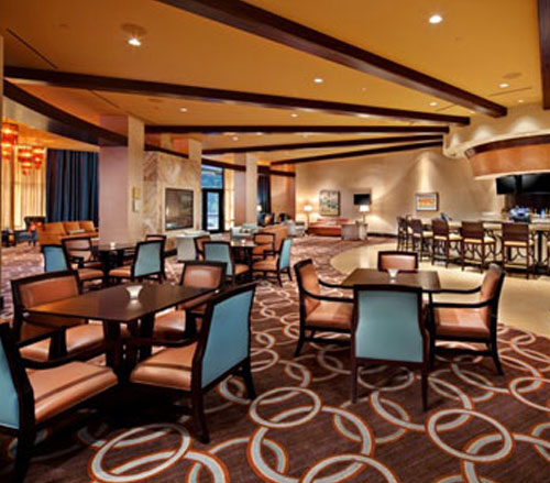 Lighthouse Electric | Rivers Casino | Casino Floor Lighting